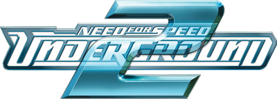 Need for Speed Underground 2 logo