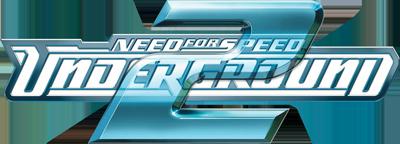 Need for Speed Underground 2 logo