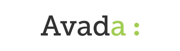 Avada theme logo