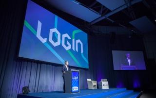 Login 2015 day 1