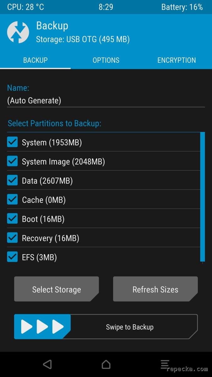 Updating Motorola Nexus 6 manually to Android 7 0 0 Nougat