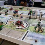 Robotiada 2017: First Lego