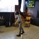 Robotiada 2017: virtualiosios realybės (VR) akiniai