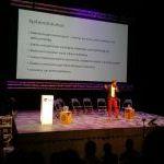 Robotiada 2017 pranešimai: Darius Ratkevičius (TAMO)