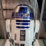 Comic Con Baltics 2017: Star Wars robotas R2D2