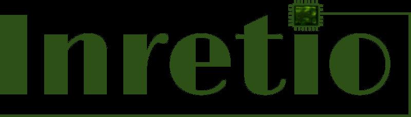 Inretio logo